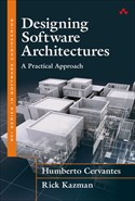 Designing Software Architectures