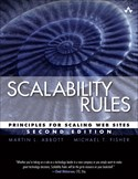 Scalability Rules, Second Edition