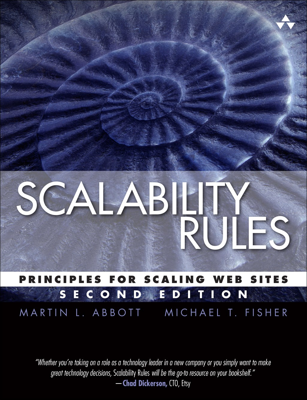 Scalability Rules: Principles for Scaling Web Sites, 2nd Edition