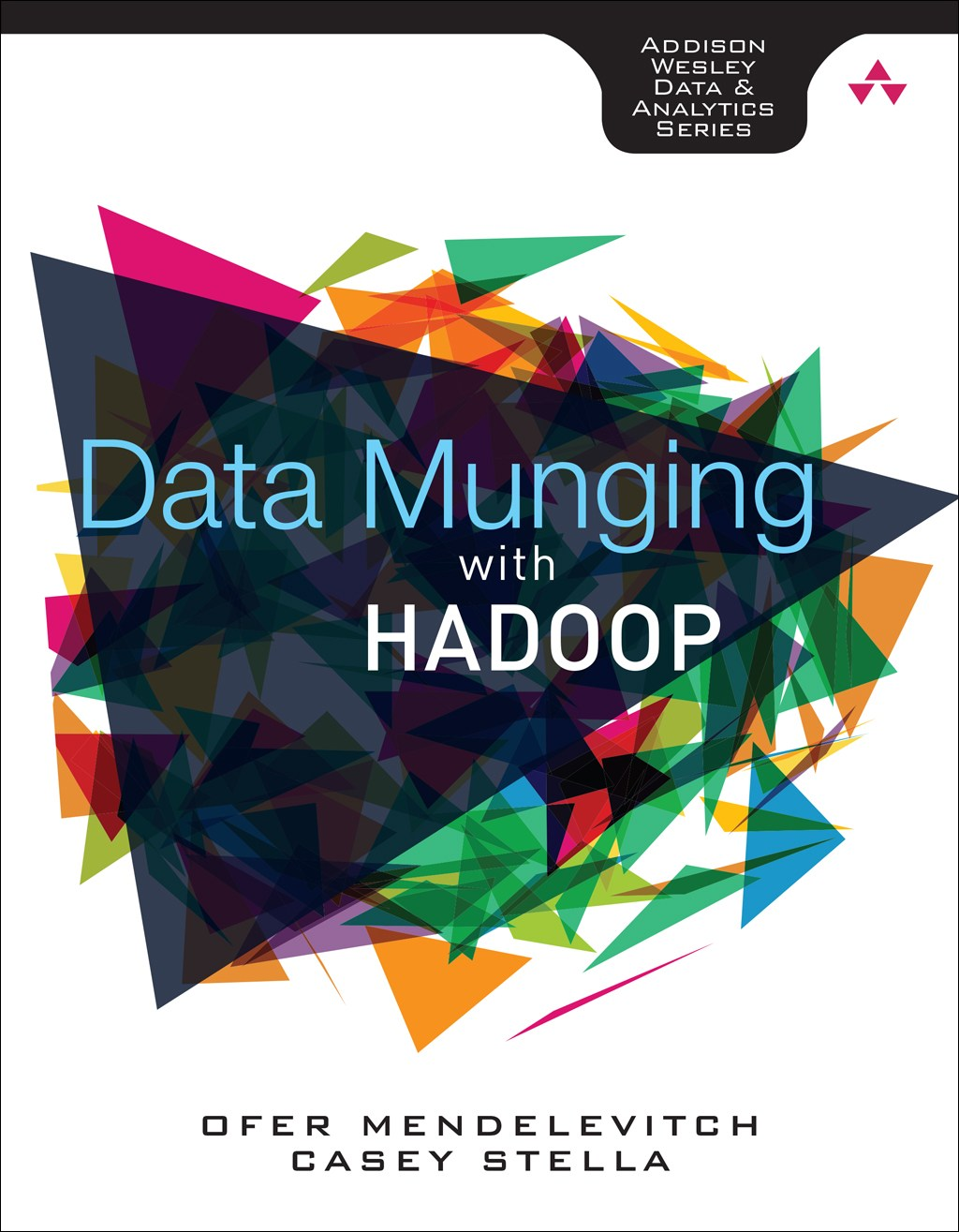 Data Munging with Hadoop
