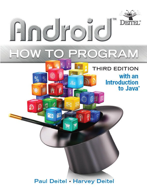 Android How to Program, 3rd Edition