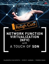 Network Functions Virtualization (NFV) with a Touch of SDN, Rough Cuts