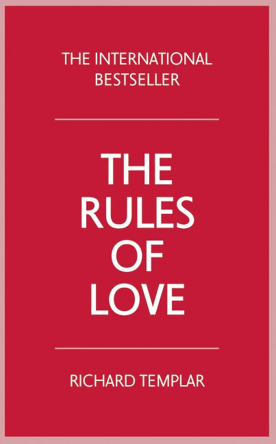 Rules of Love, 3rd Edition
