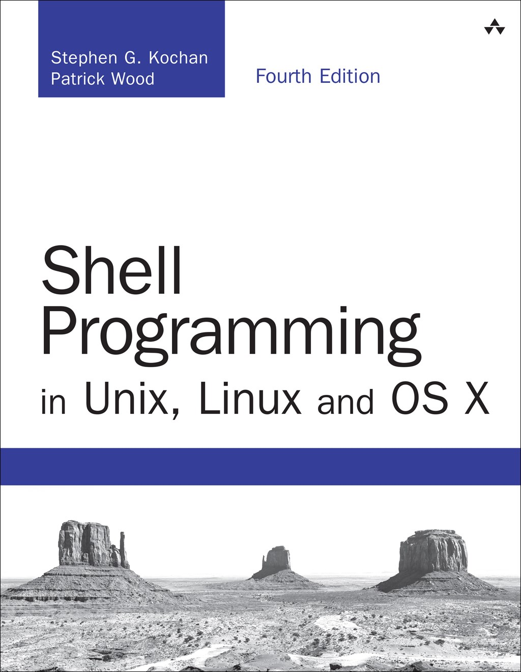 Shell Programming in Unix, Linux and OS X, 4th Edition