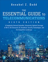 Essential Guide to Telecommunications, The, 6th Edition