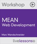 MEAN Web Development Workshop