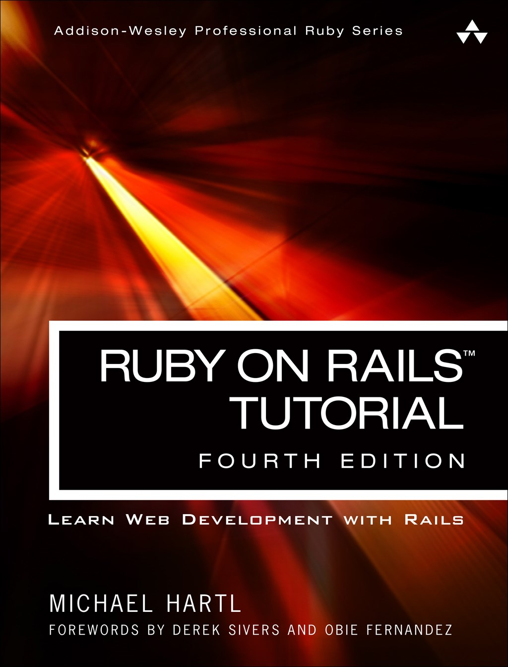 Ruby on Rails Tutorial: Learn Web Development with Rails, 4th Edition