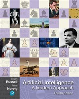 Artificial Intelligence: A Modern Approach, 4th Edition