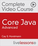 Core Java: Advanced Complete Video Course