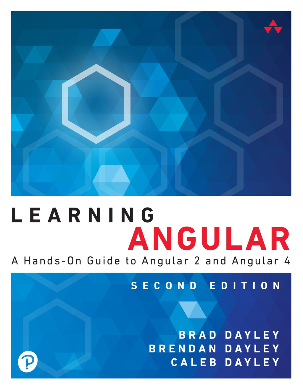 Learning Angular: A Hands-On Guide to Angular 2 and Angular 4, Web Edition, 2nd Edition