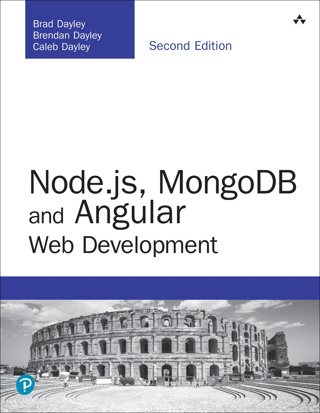 Node.js, MongoDB and Angular Web Development: The definitive guide to using the MEAN stack to build web applications, 2nd Edition