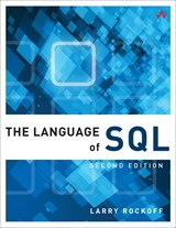 Language of SQL, The, 2nd Edition