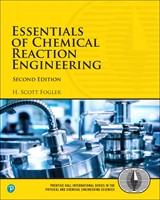 Essentials of Chemical Reaction Engineering, 2nd Edition