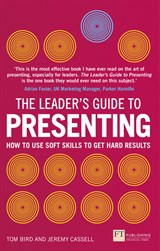 The Leader's Guide to Presenting