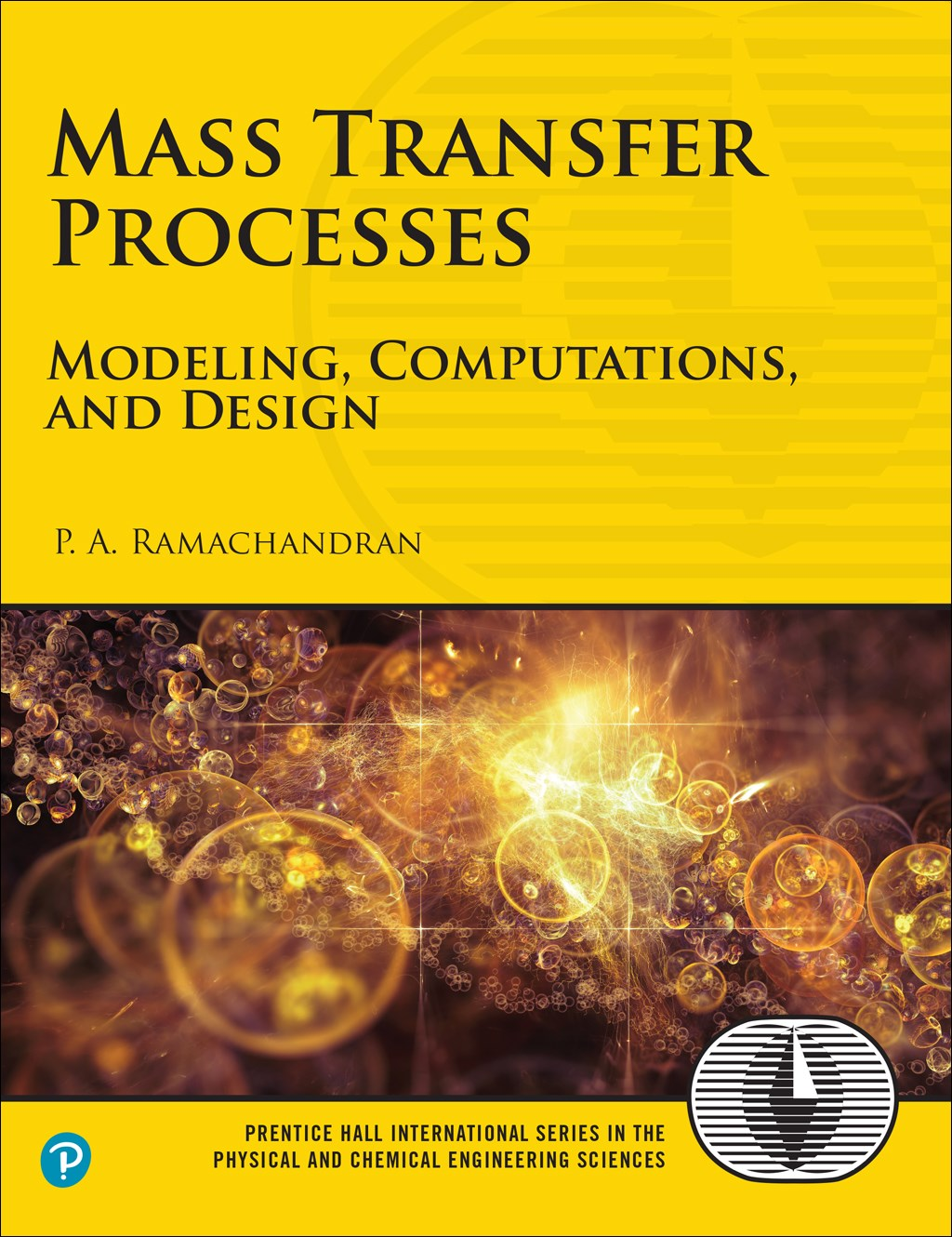 Mass Transfer Processes: Modeling, Computations, and Design