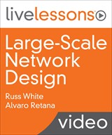 Large-Scale Network Design