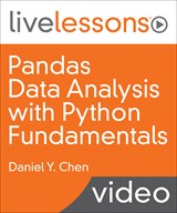 Pandas Data Analysis with Python Fundamentals