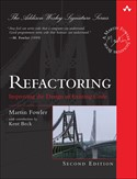 Refactoring, Second Edition