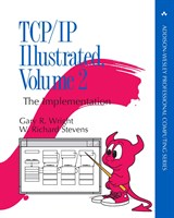 TCP/IP Illustrated, Volume 2: Implementation