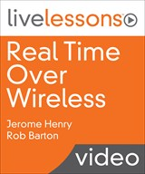 Real Time Over Wireless