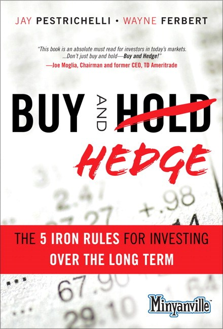 Buy and Hedge (Paperback)