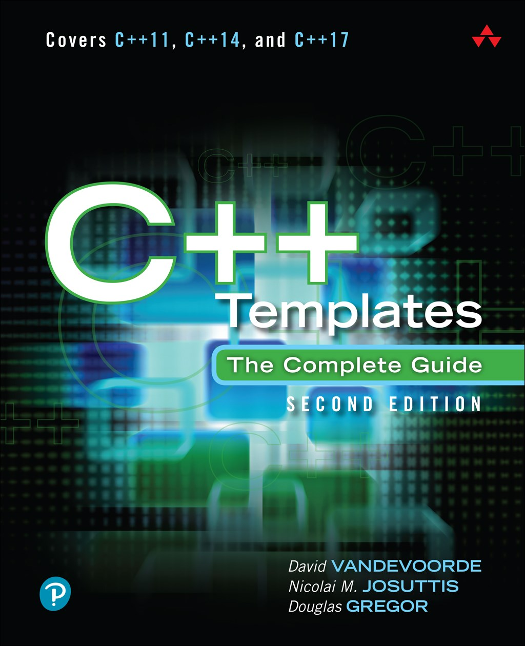C++ Templates, Second Edition