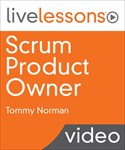 Scrum Product Owner LiveLessons