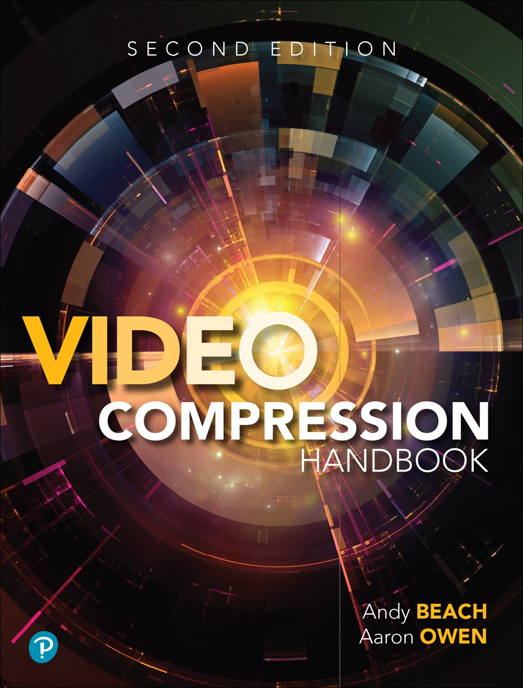 Video Compression Handbook, 2nd Edition