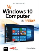 My Windows 10 Computer for Seniors, 2nd Edition