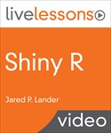 Shiny R LiveLessons