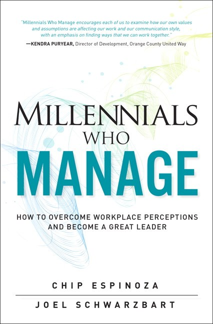 Millennials Who Manage (Paperback)