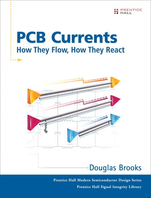 PCB Currents book