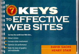 Seven Keys to Effective Web Sites, The