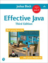 Effective Java,(Web), 3rd Edition