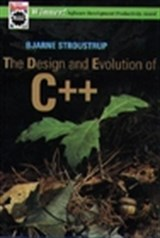 Design and Evolution of C++, The