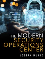 The Modern Security Operations Center