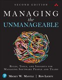 Managing the Unmanageable, Second Edition