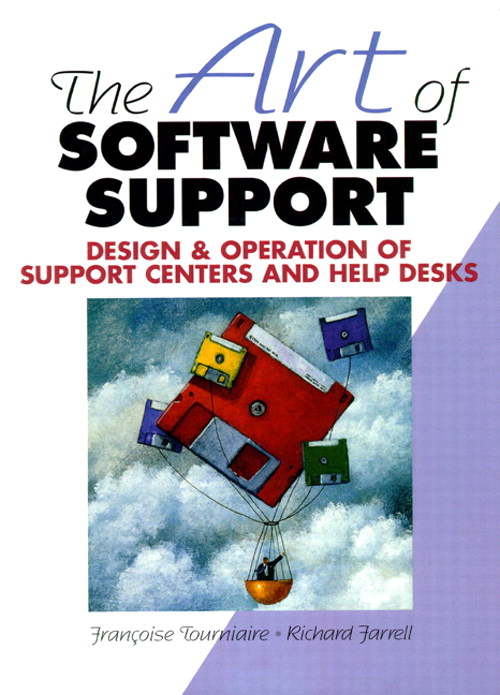 Art of Software Support, The