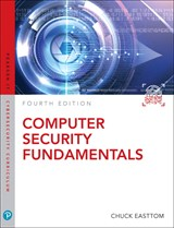 Computer Security Fundamentals, 4th Edition