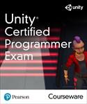 Unity Certified Programmer  test Courseware