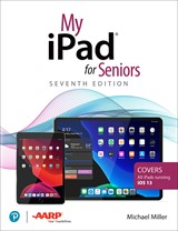 My iPad for Seniors, Sixth Ed.
