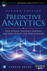 Predictive Analytics: Data Mining, Machine Learning and Data Science for Practitioners, 2nd Edition