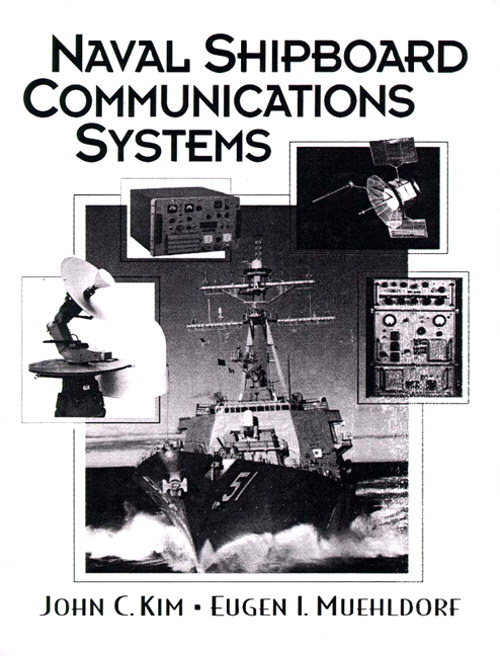 Naval Shipboard Communications Systems