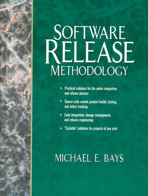 Software Release Methodology