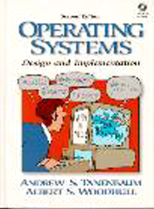 Operating Systems: Design And Implementation, 2nd Edition