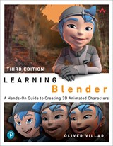 Learning Blender, 3rd Edition