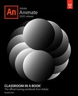 Adobe Animate Classroom in a Book (2020 release) (Web Edition)