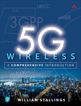 5G Wireless: A Comprehensive Introduction