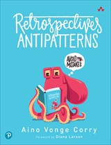 Retrospectives Antipatterns