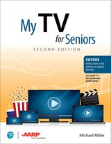 My TV for Seniors, 2nd Edition